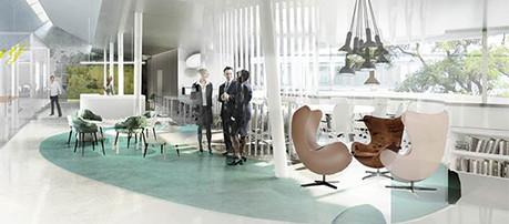 Büroflächen & Geschäftslokale