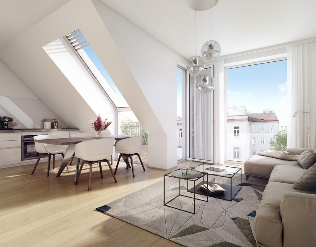 Das wohnzimmer 1030