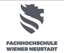 FH Wiener Neustadt Kooperationspartner