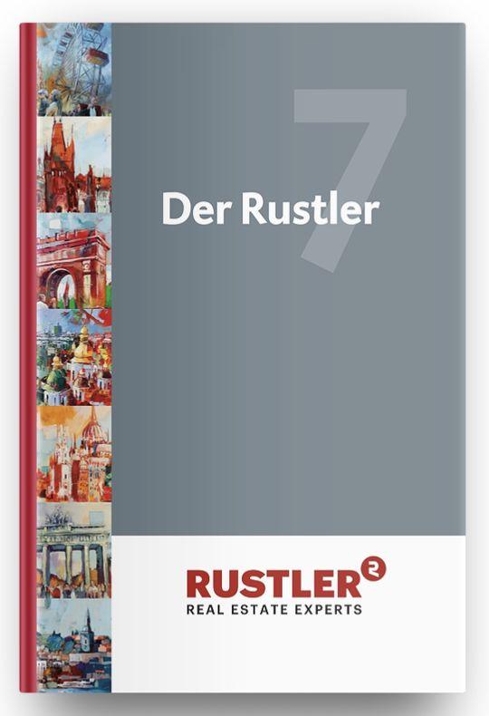 Rustler 7 Cover